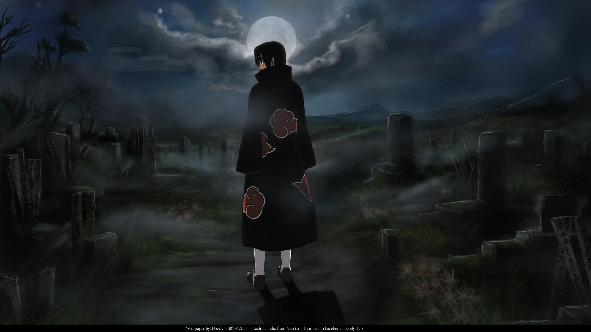 Naruto Sasuke Hd Wallpapers Wallpapers