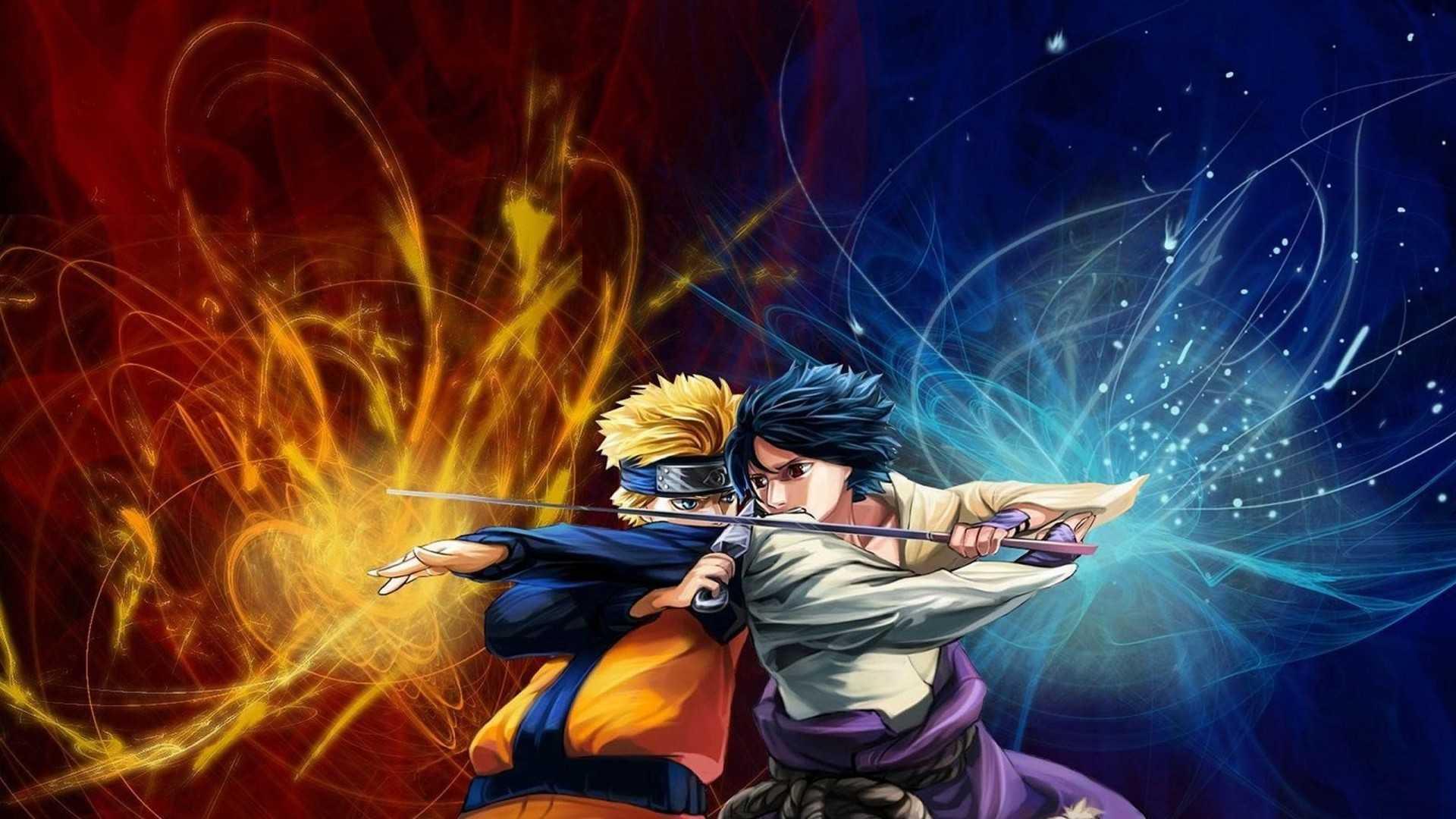 Naruto Uzumaki Naruto Wallpaper Wallpaper Anime