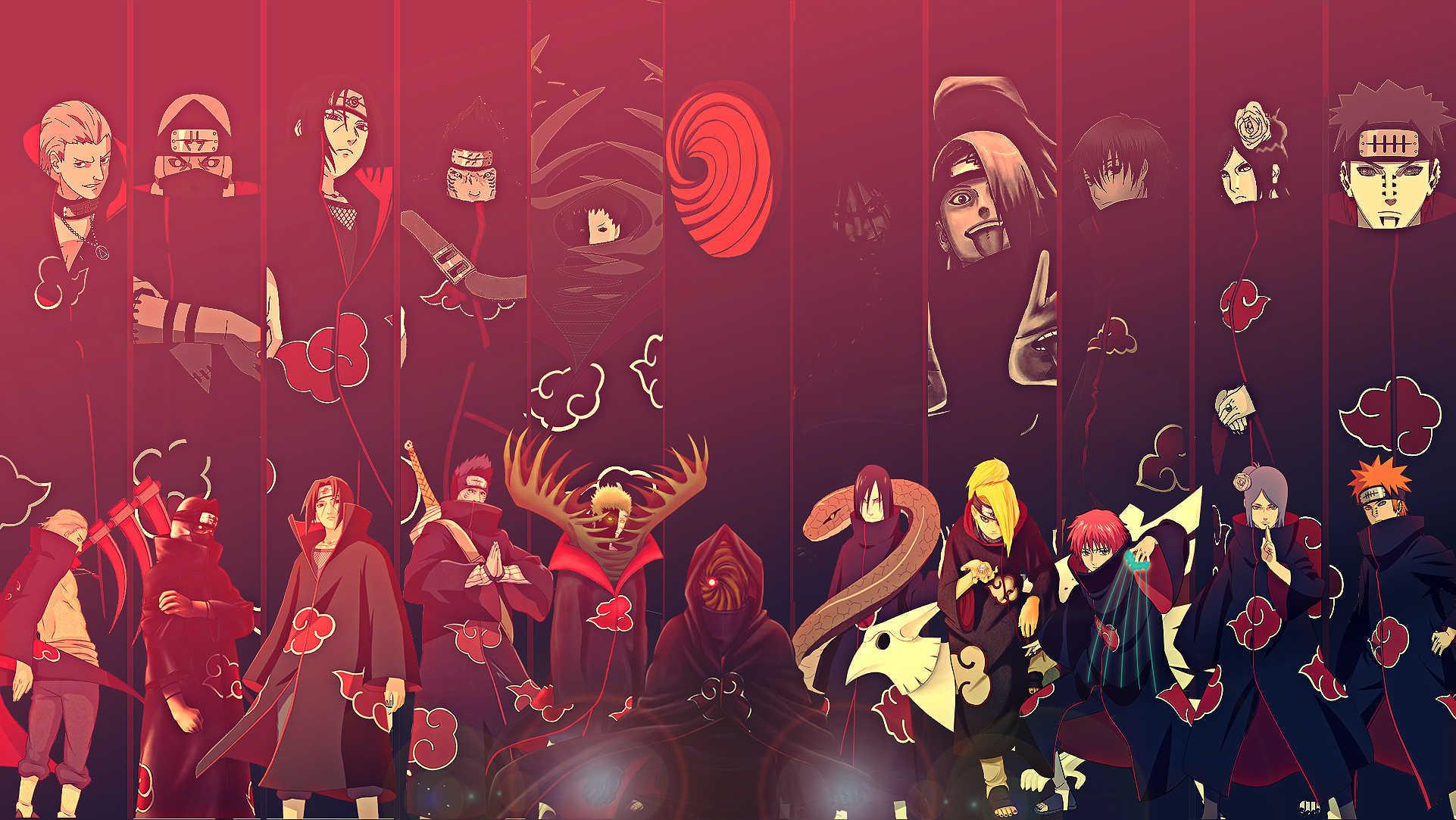 Naruto Wallpaper Picture Image