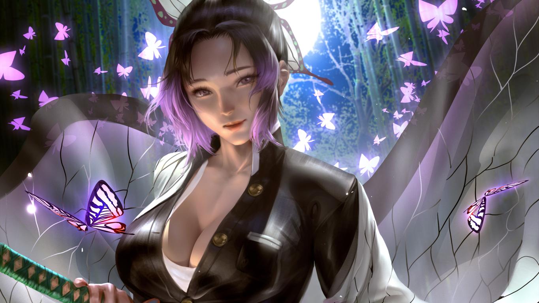 Nezuko Kamado Demon Slayer No Yaiba Kimetsu
