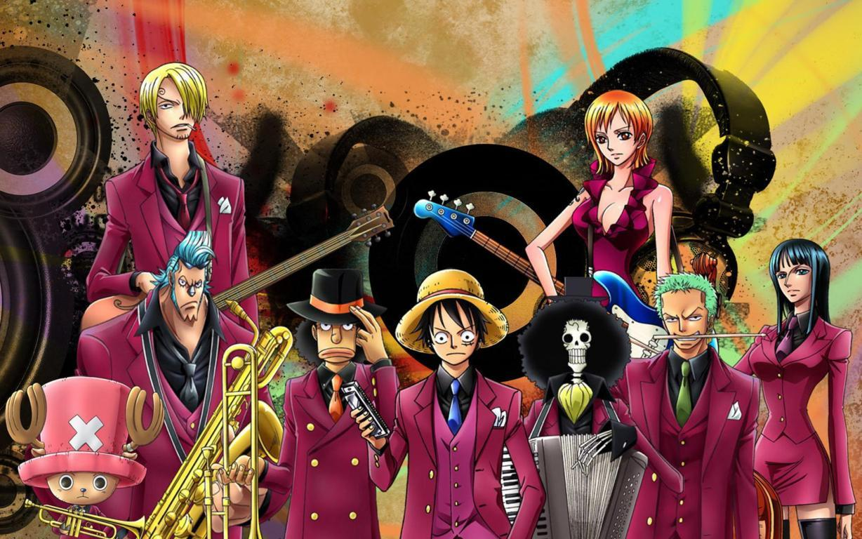 One Piece 7 Wallpaper Wallpaper Anime
