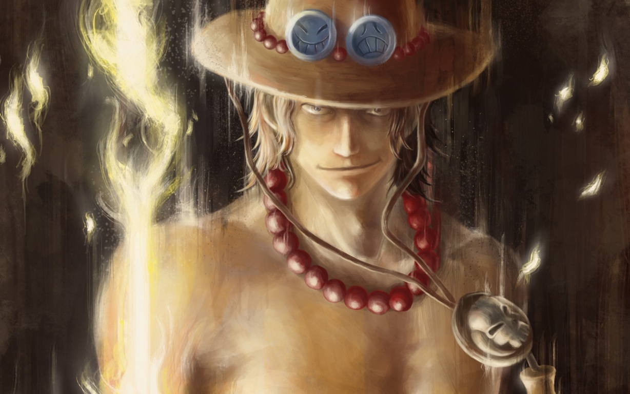 One Piece HD Wallpaper and Background Image
