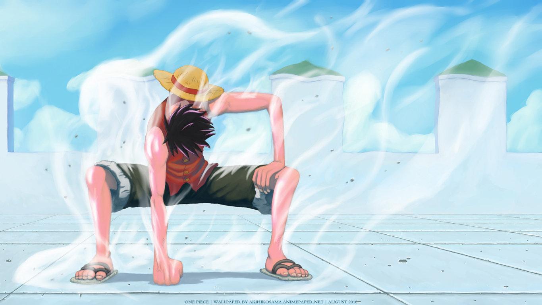 One Piece Mugiwaras Wallpaper Hd By Marcos Inu Full