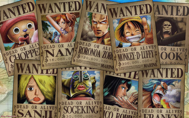 One Piece Wallpaper 51 Not Go Away