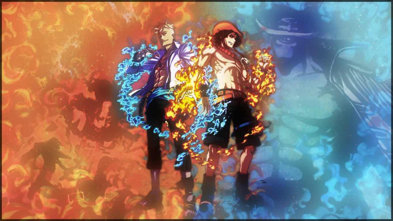 One Piece Wallpaper Anime Wallpaper