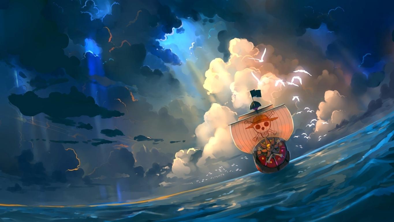 One Piece Wallpaper Hd Desktop