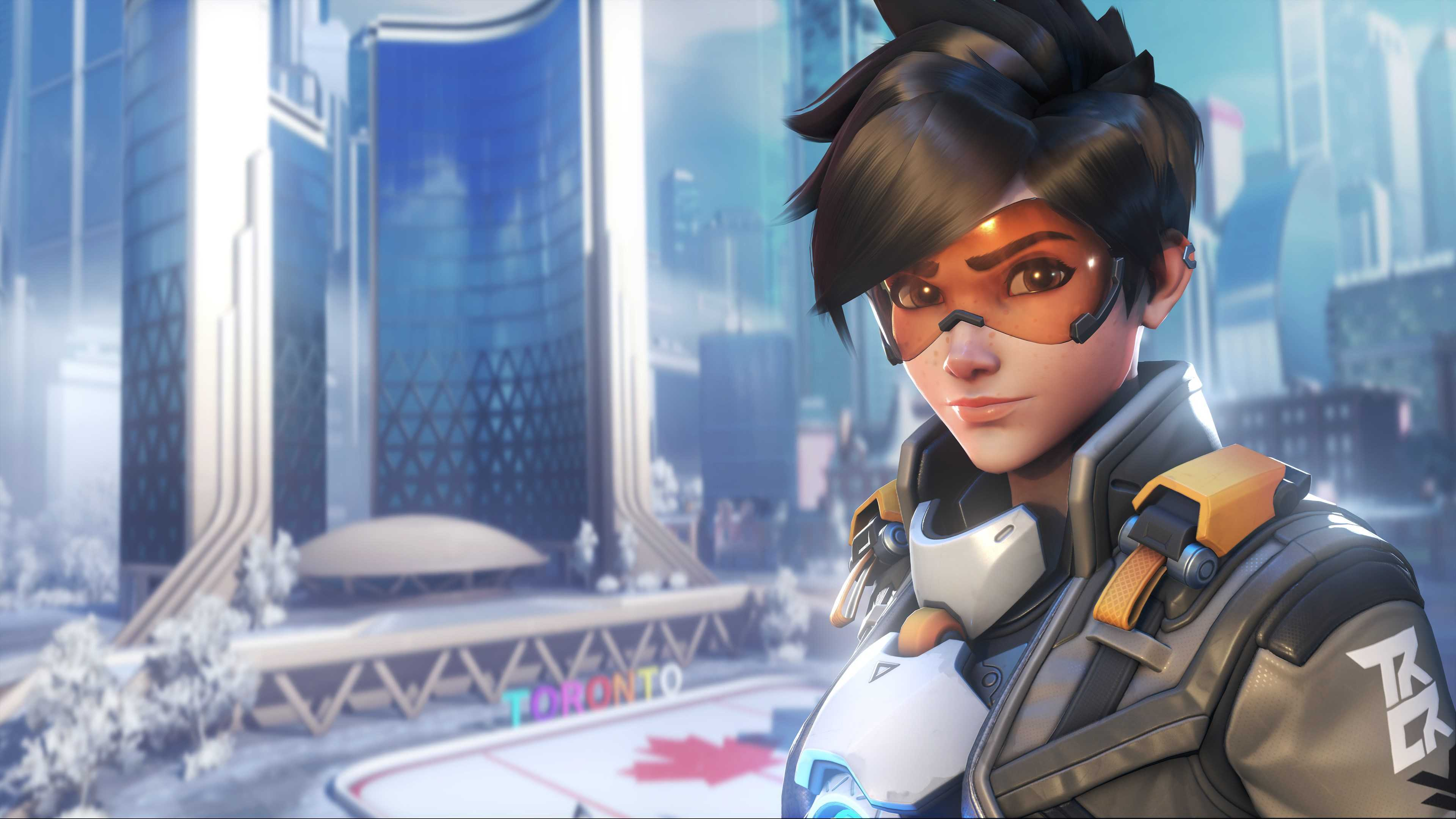 Overwatch Hd Wallpaper And Image Background