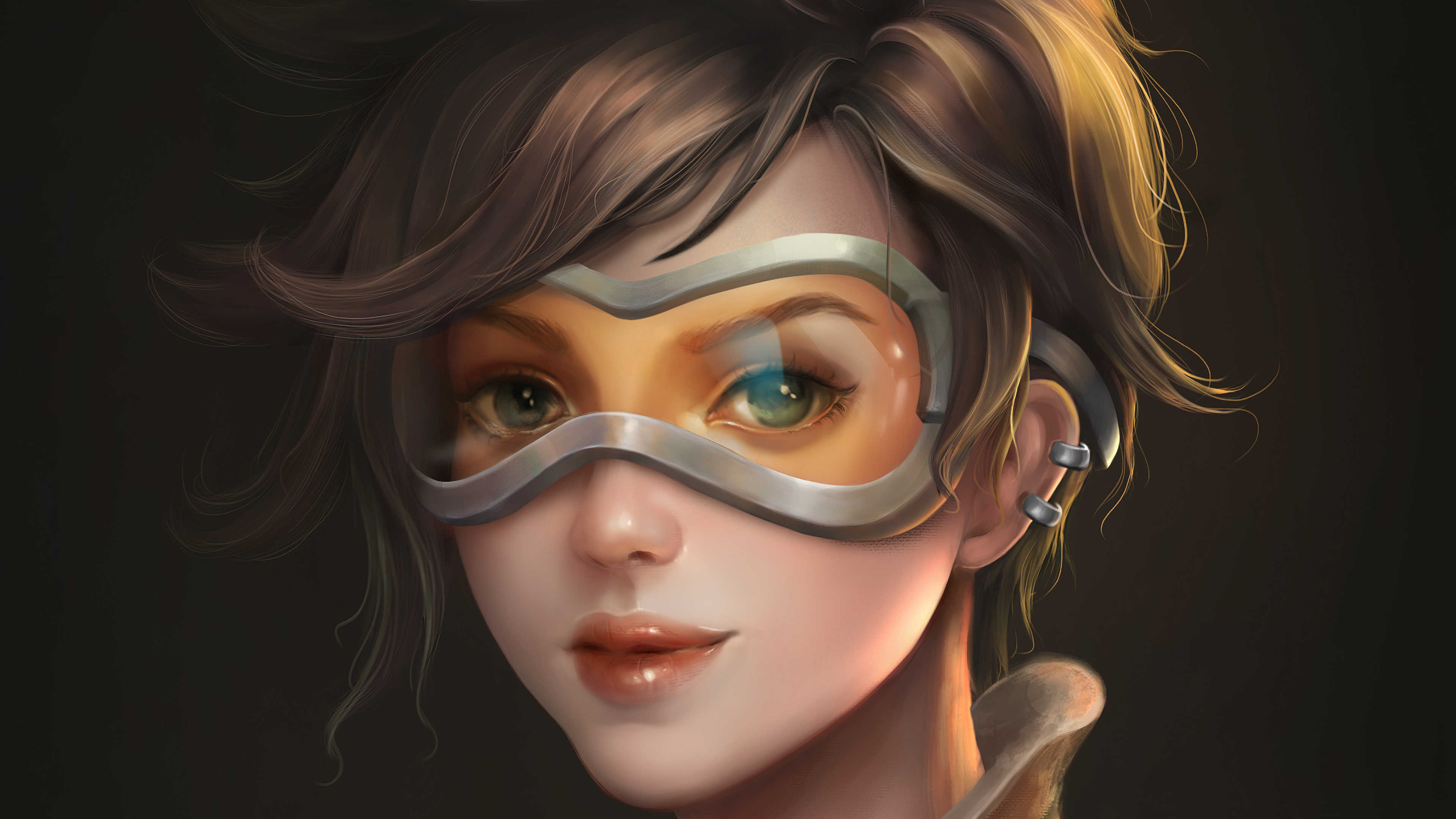 Overwatch Hd Wallpaper And Image Wallpaper Background