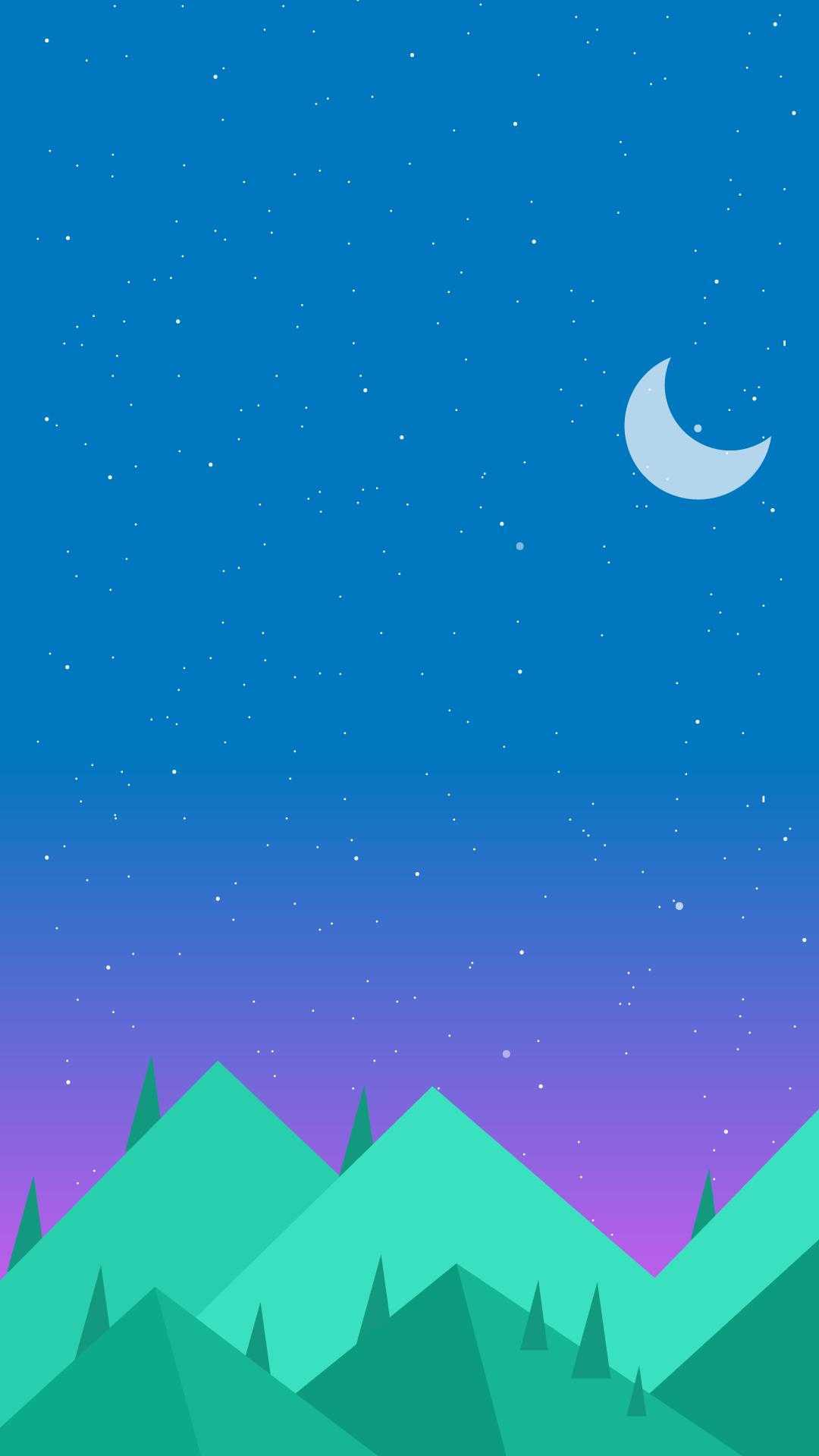 Planet Minimalism Fan Desktop Wallpaper Hd Art