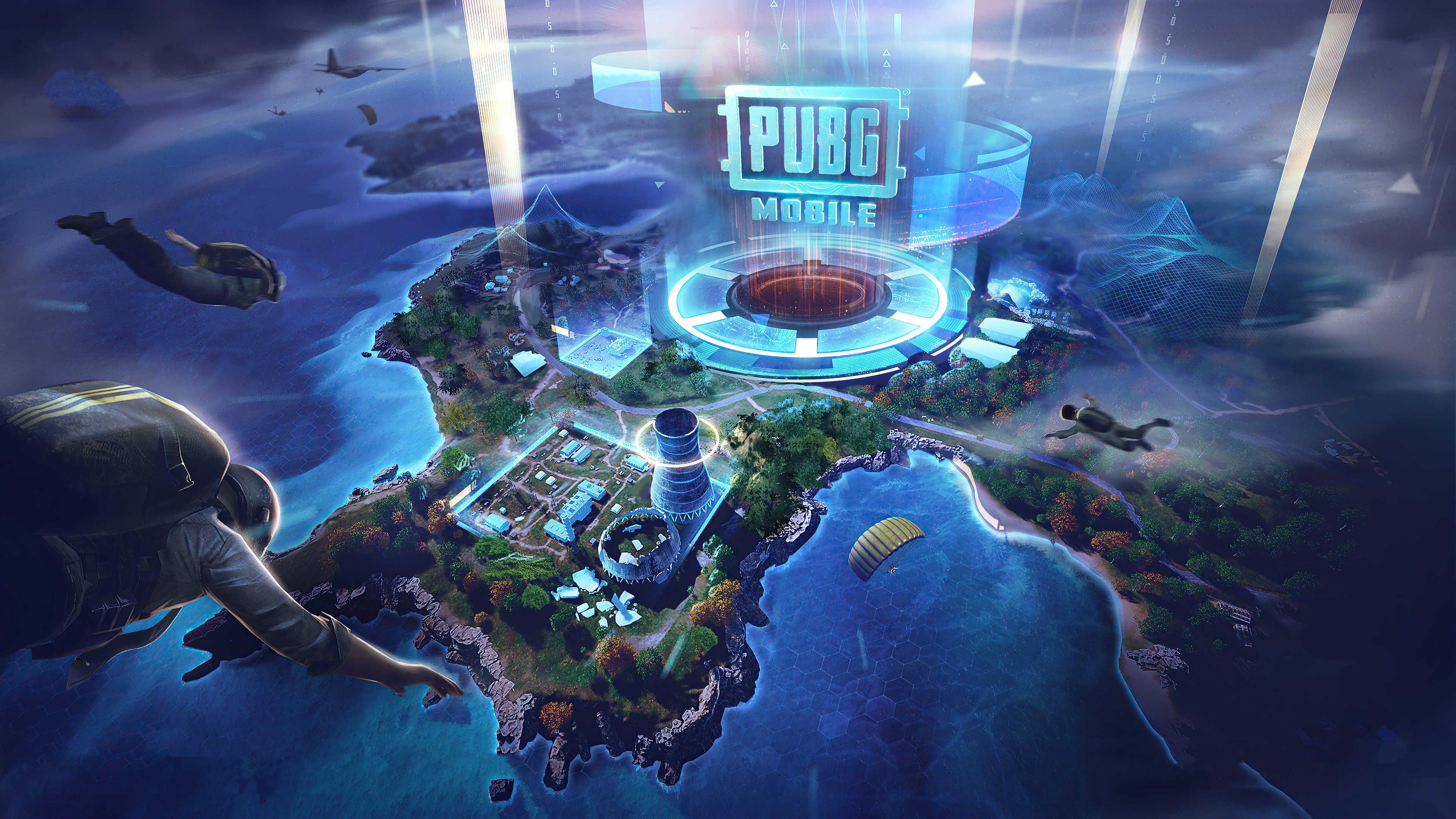 Playerunknown Battlegrounds Live Wallpaper Pubg Hd