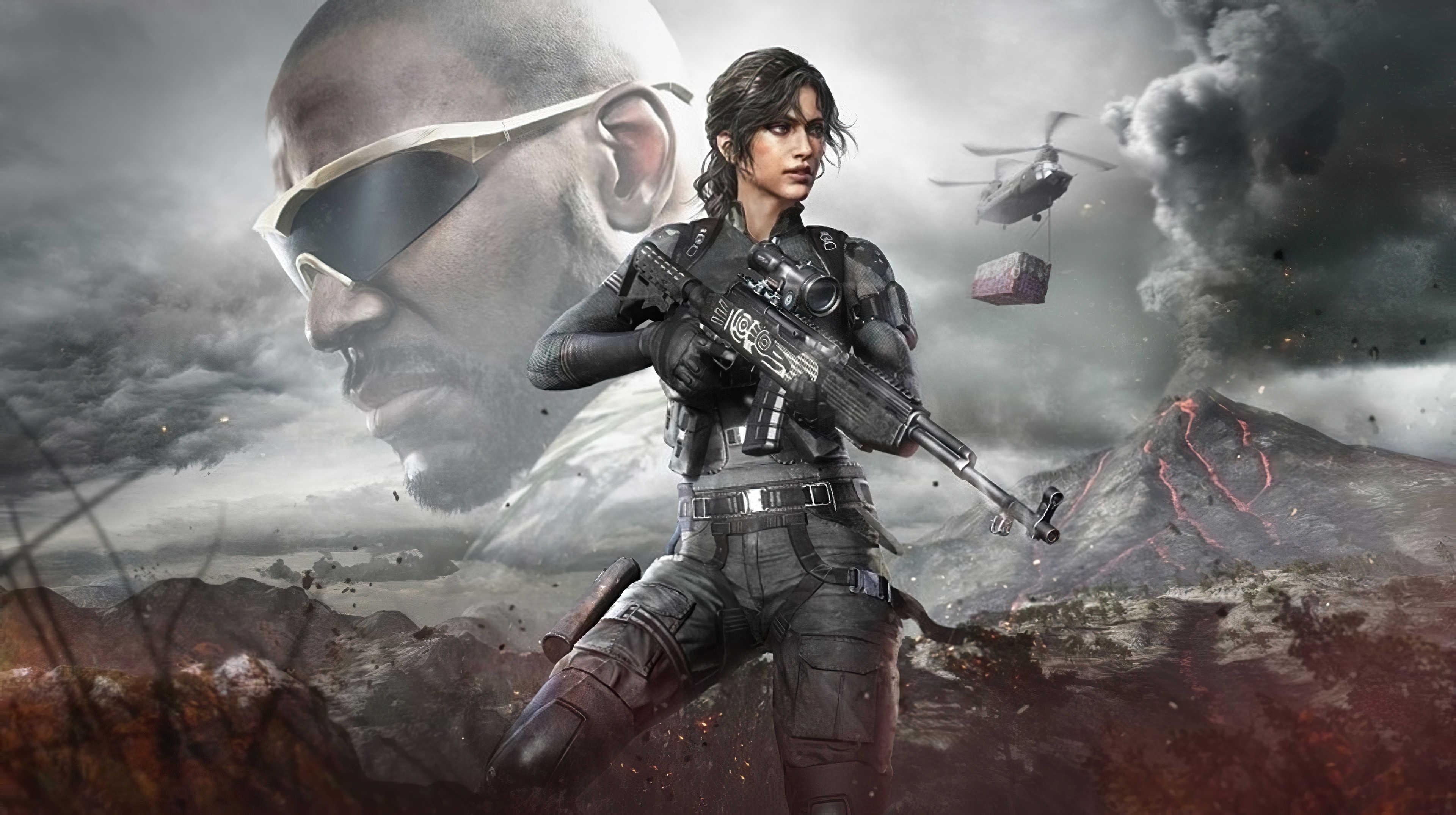 Pubg Hd Games 4k Image Background Wallpaper
