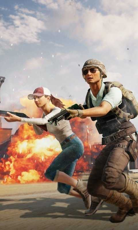 Pubg Mobile Is Live Android, Ios On