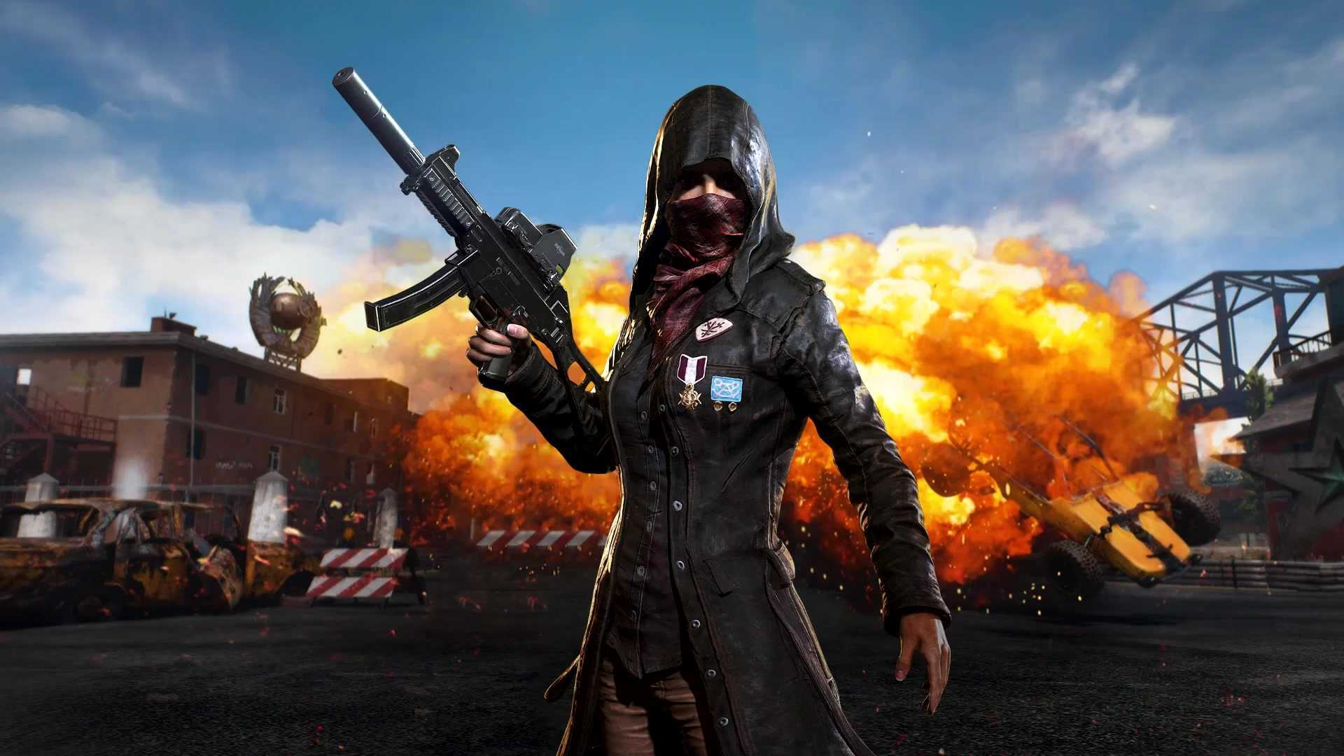 Pubg Player Unknown Battlegrounds Uhd 4k Wallpapers Characters