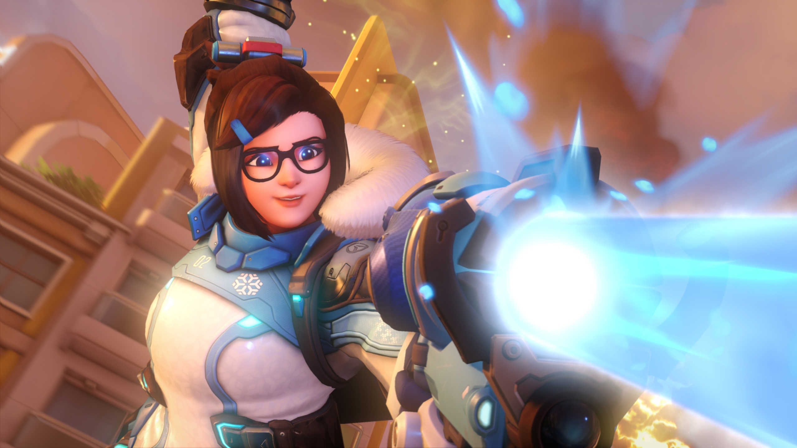 Soldier From Overwatch Wallpaper Overwatch From