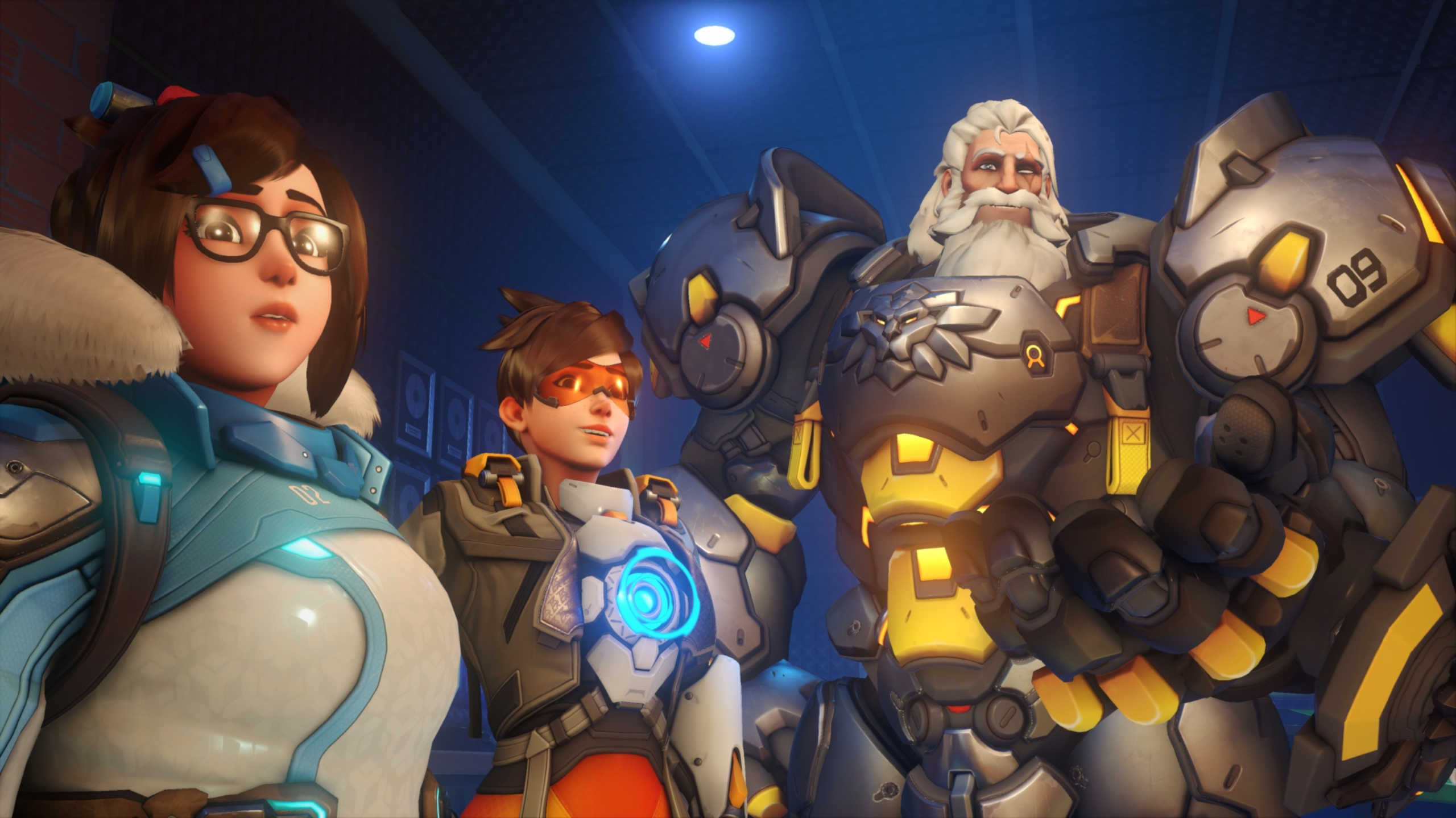 Suggest Me Some Overwatch ! – General Discussion Wallpaper