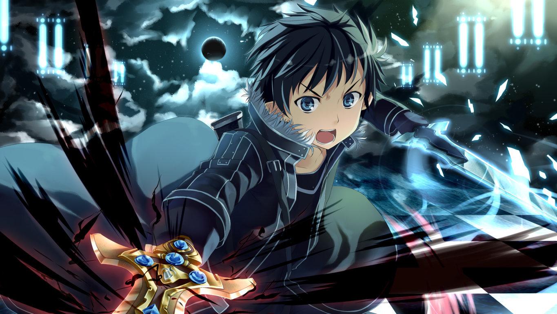 Sword Art Online HD Wallpaper and Background Image
