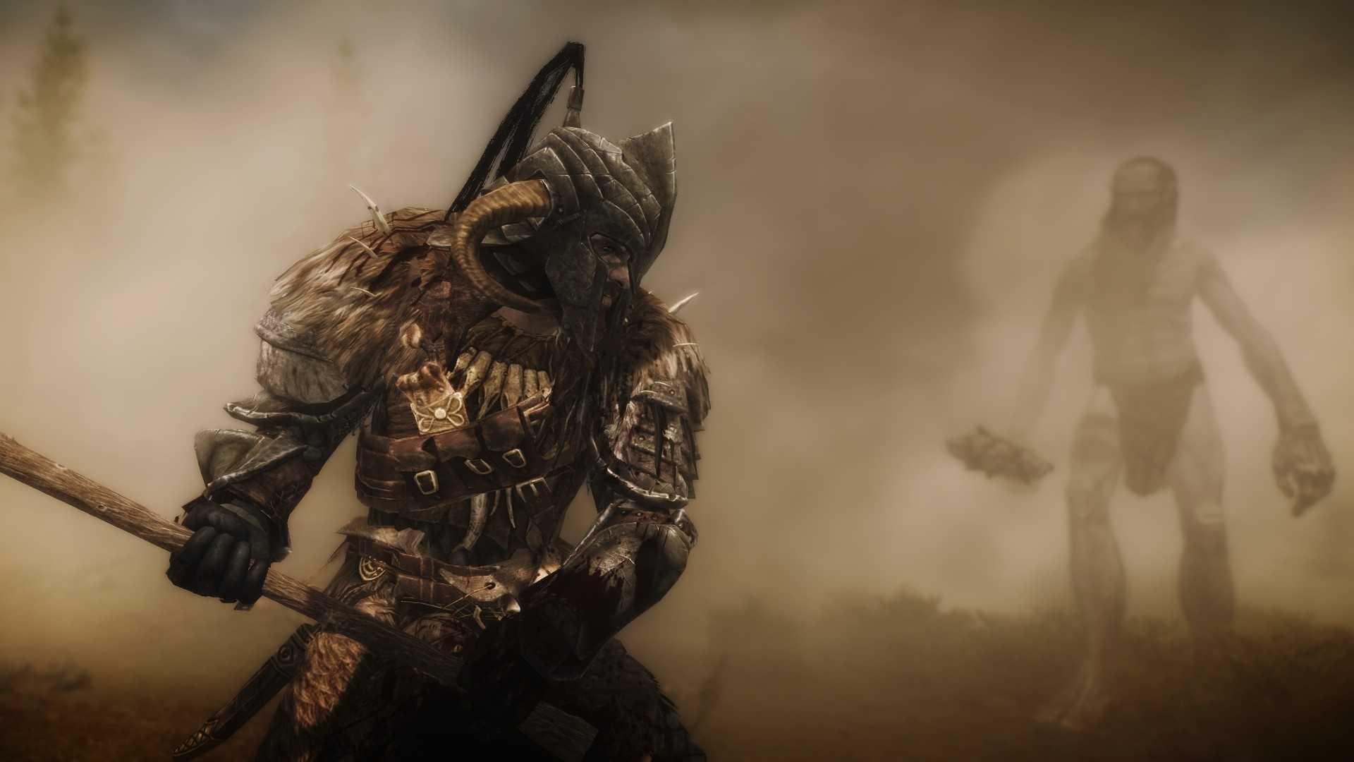The Elder Scrolls V Hd Wallpaper Hd Skyrim