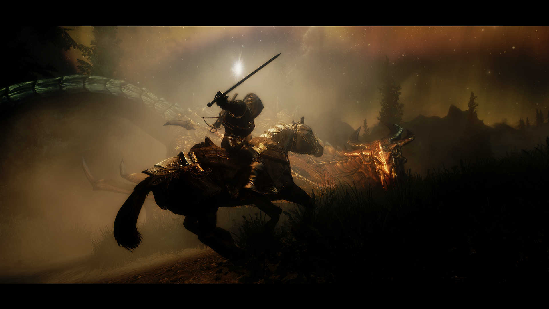 The Elder Scrolls V Wallpaper Game Wallpaper Hd Skyrim