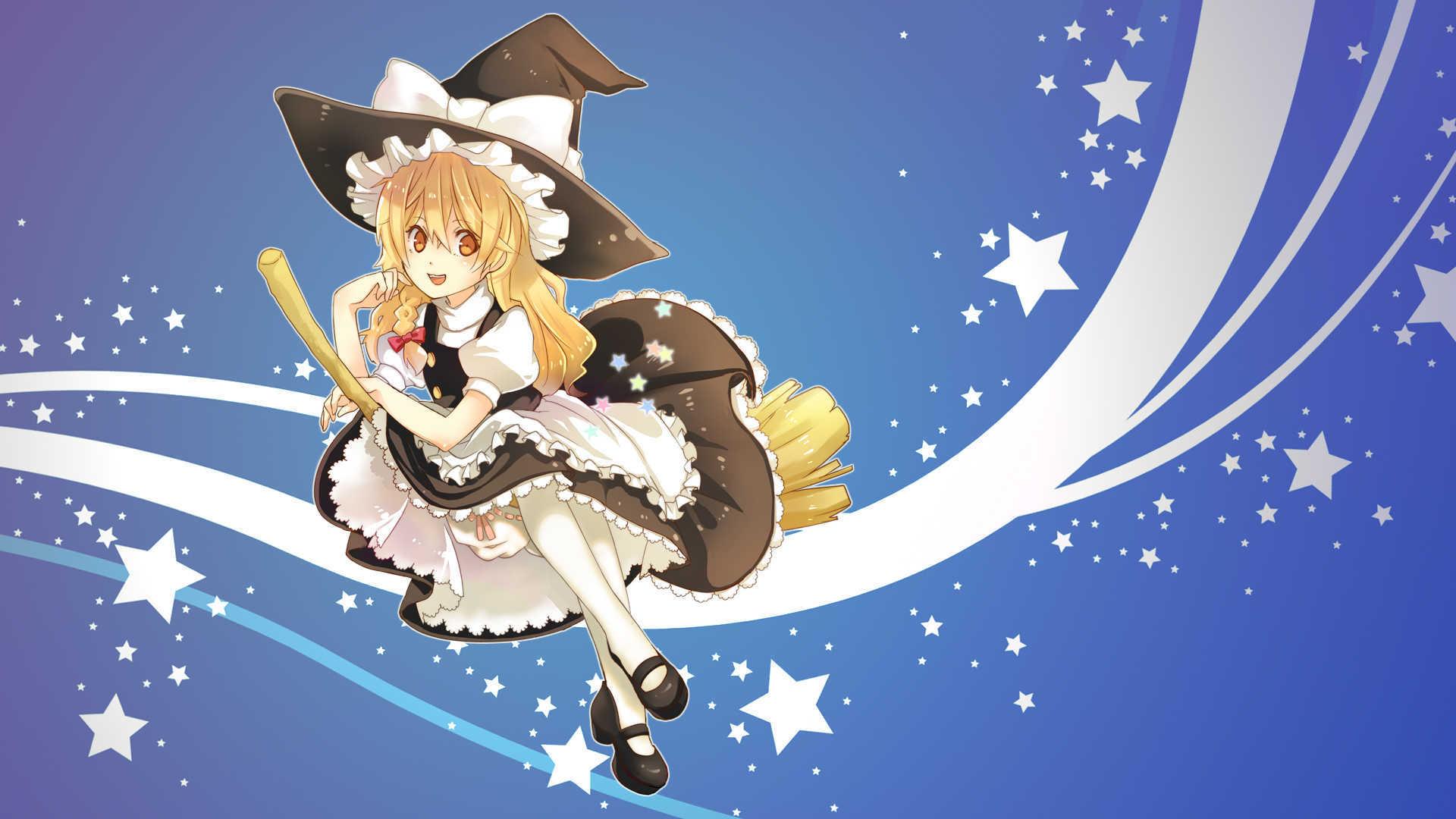 Touhou Hakurei Reimu Hd 4k Wallpaper Image Anime