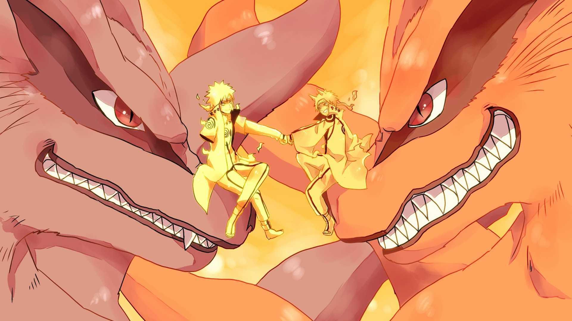Uzumaki Naruto Wallpaper Zerochan Anime Image Board