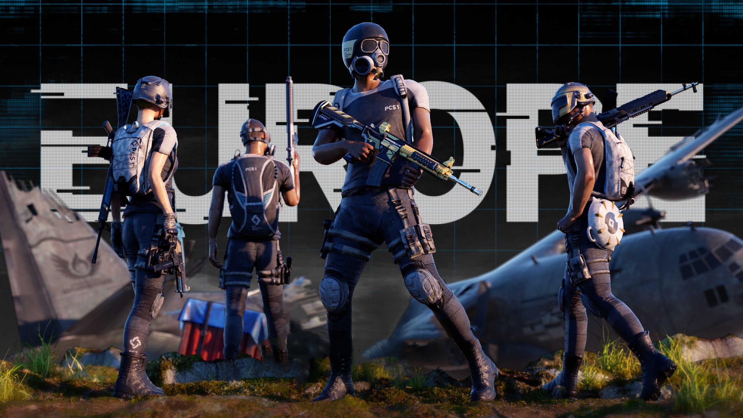 Video Game Playerunknown's Battlegrounds Battlegrounds Hd Wallpaper _ Background Ima_0102 Playerunknown's