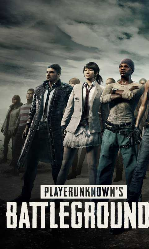 Video Game, Playerunknown's Battlegrounds Wallpaper_0011 Mobile