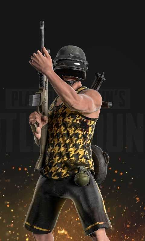 Video Game, Playerunknown's Battlegrounds Wallpaper_0052 Mobile