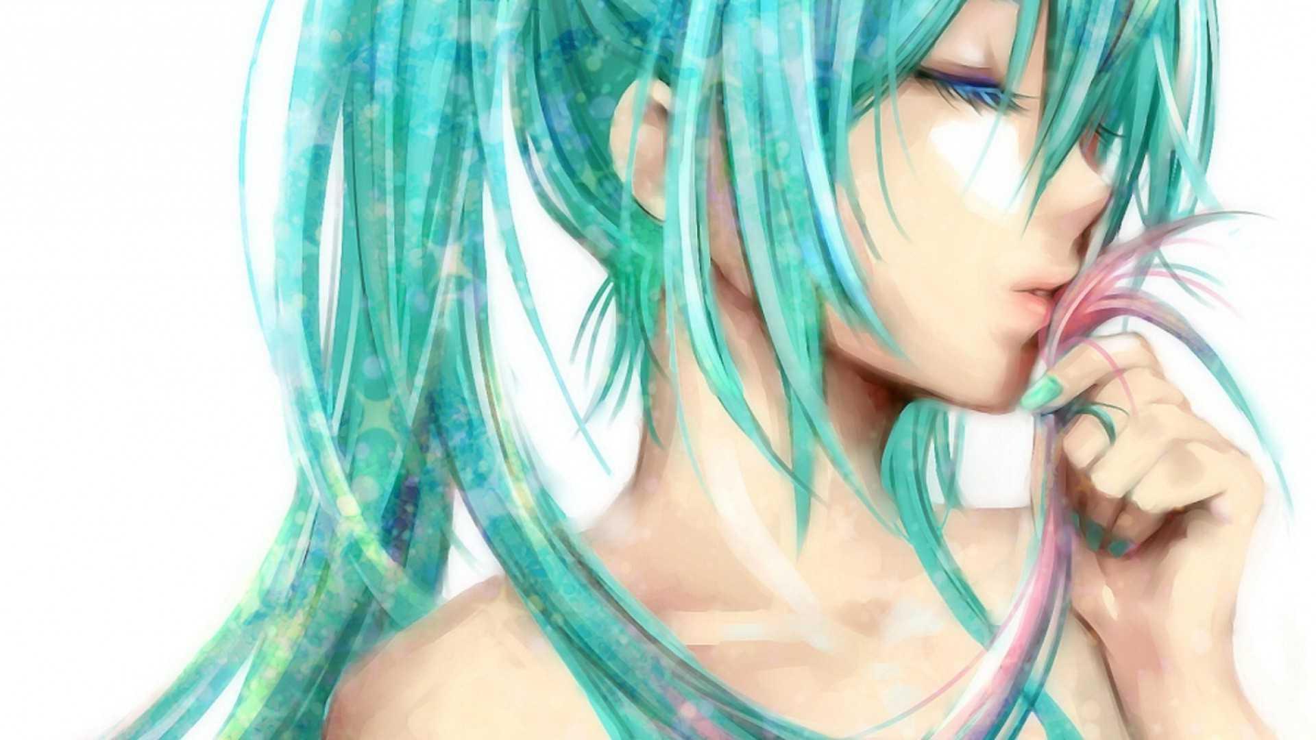 Vocaloid Wallpaper 5