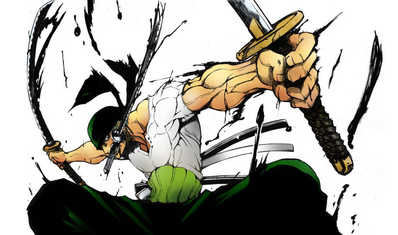 Wallpaper One Piece Go New World Hd 4k Anime To