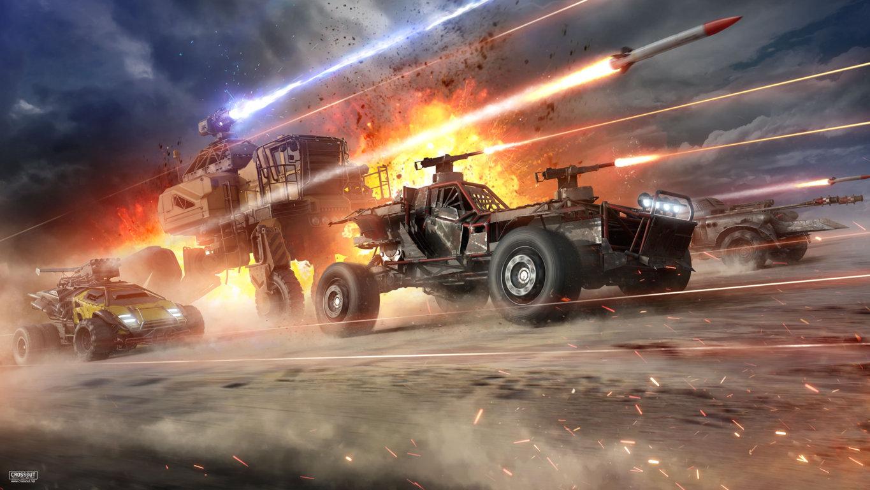 Wallpaper car fire flame gun game cars weapon tank spark