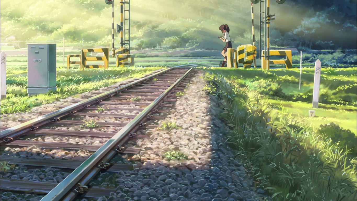 Your Name Hd Wallpaper Background Image And