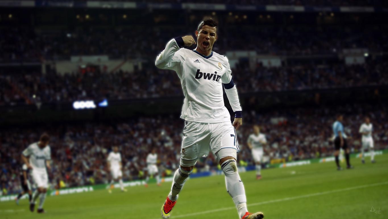Andy Cristiano Ronaldo Wallpaper RTs