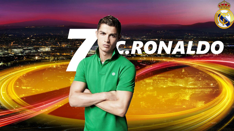 Andy Cristiano Ronaldo Wallpaper