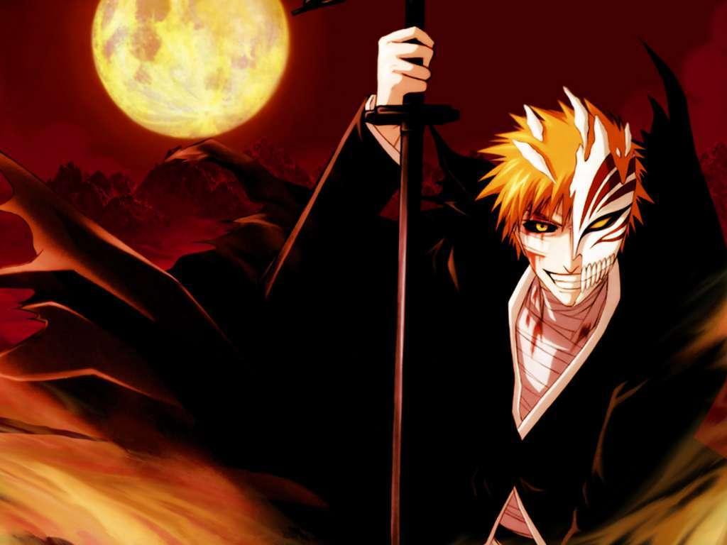 Anime Bleach Wallpaper Hd Download Free