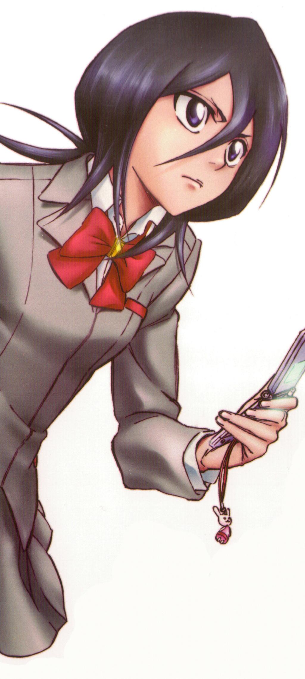 Anime Bleach wallpaper Desktop Phone Awesome Desktop