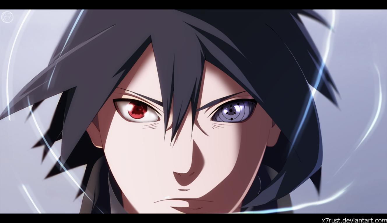 Anime Desktop Wallpapers Naruto