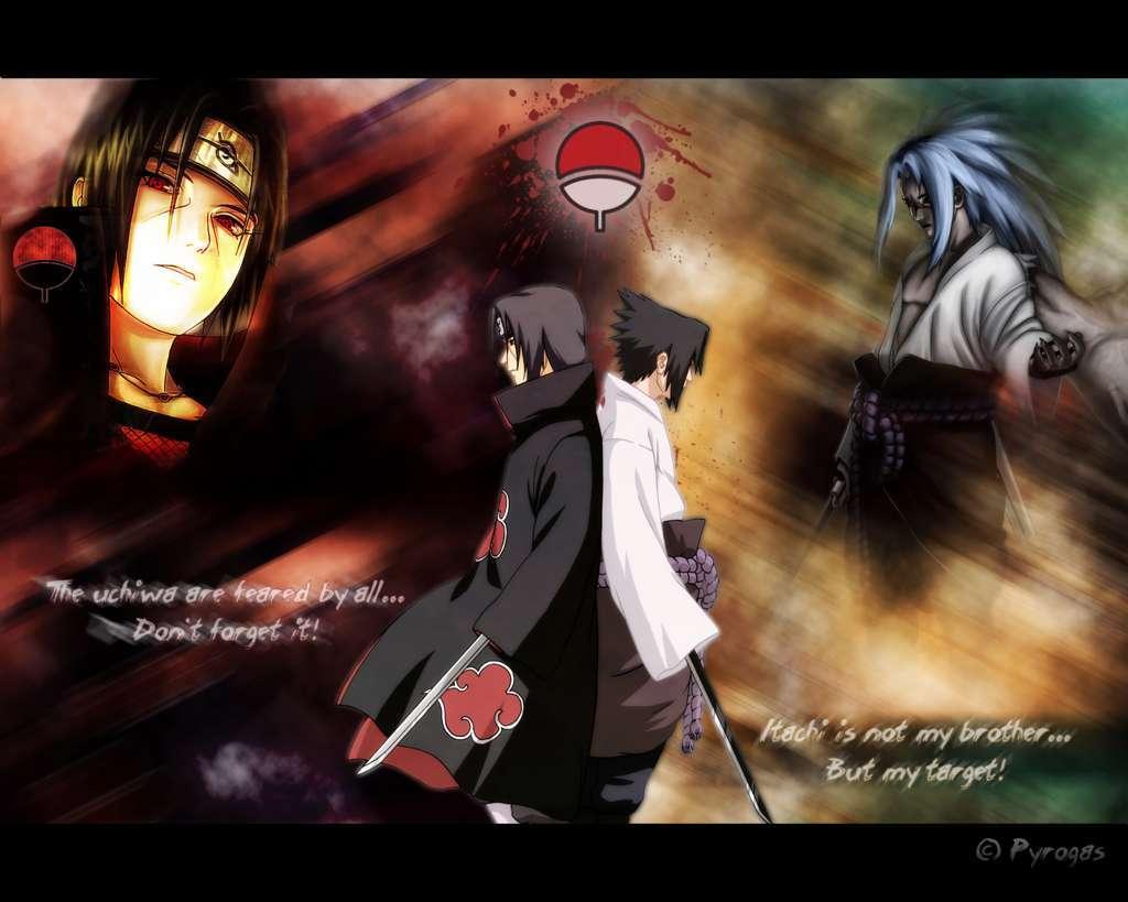 Anime HD Wallpaper Free