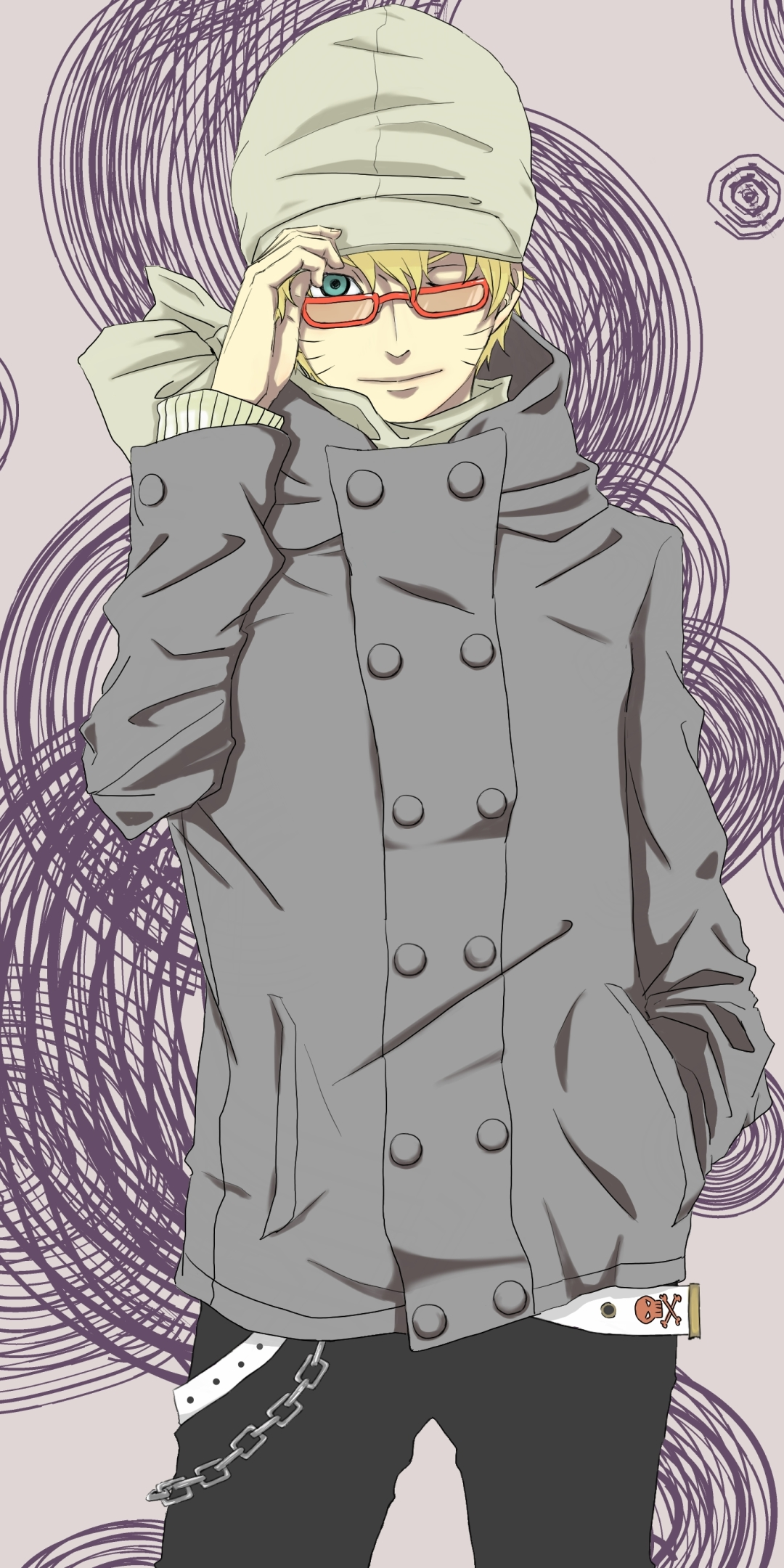 Anime Naruto Wallpaper