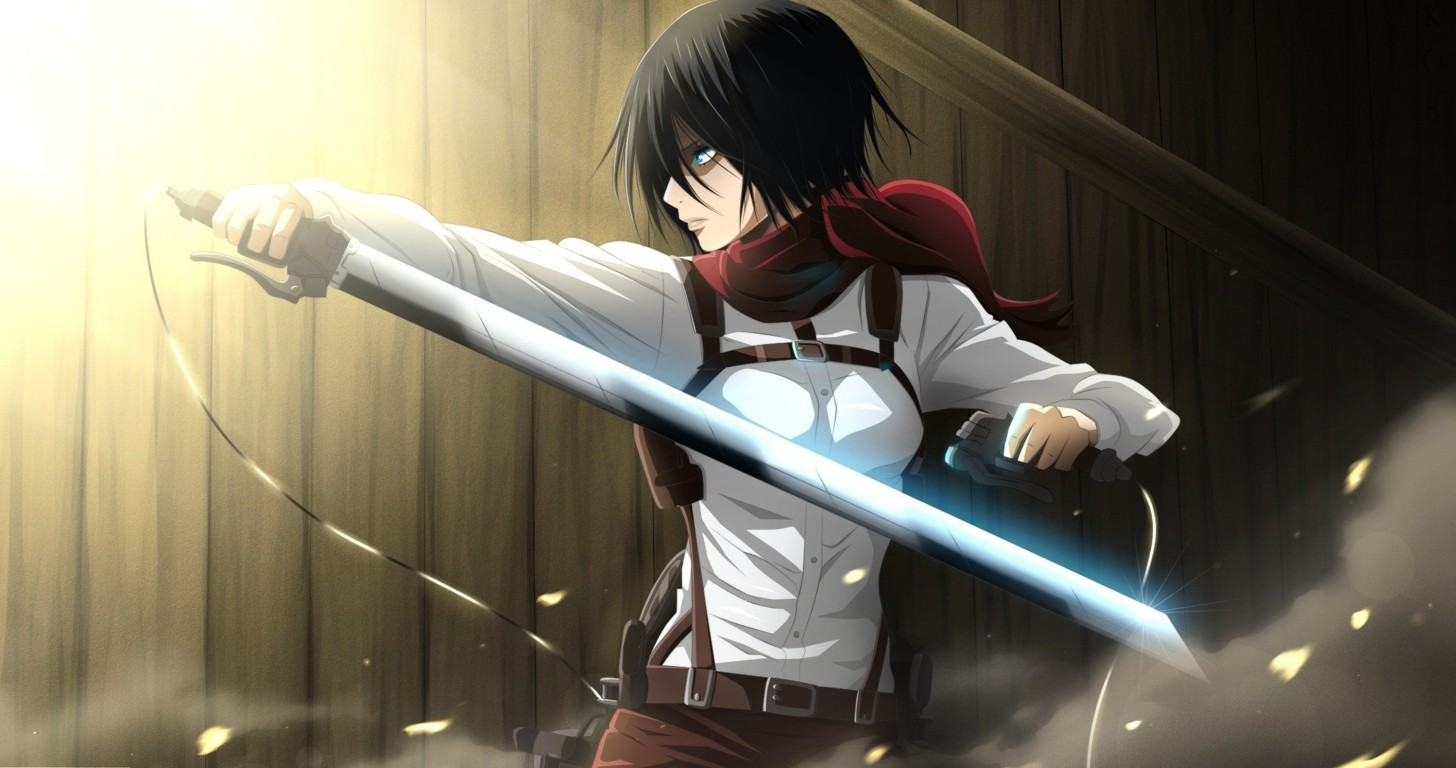 Attack On Titan Wallpaper Background And