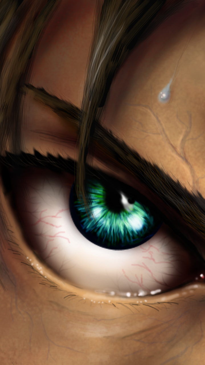 Attack On Titan Wallpaper Download New Iphone