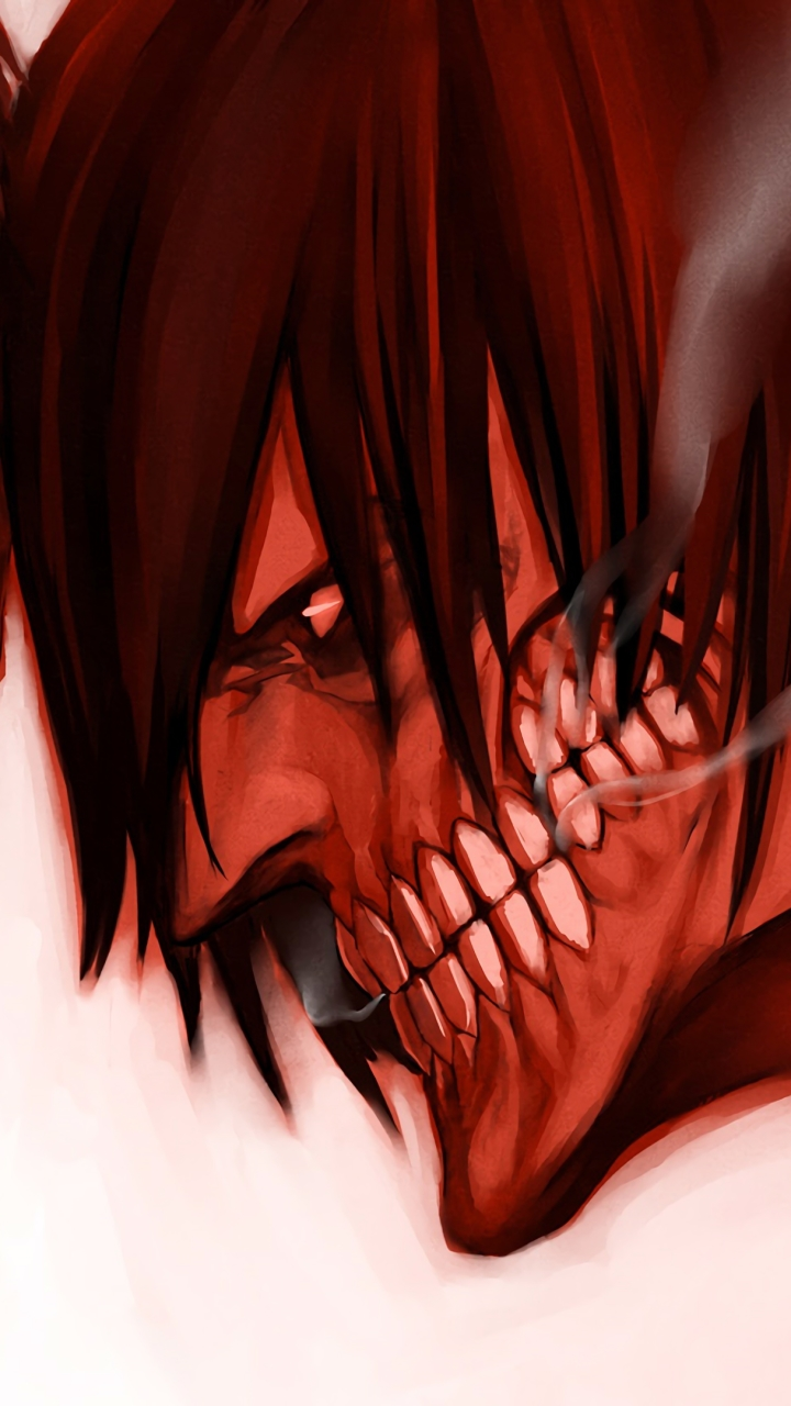 Attack On Titan Wallpaper Iphone 6 Download Popular Attack On For