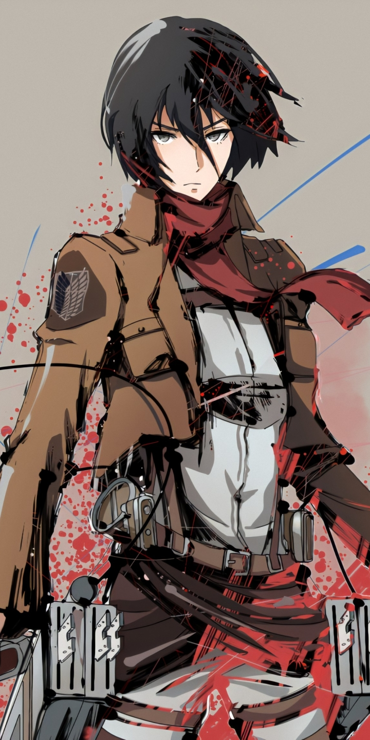 Attack On Titan Wallpaper Iphone 7 Iphone 7 Plus For