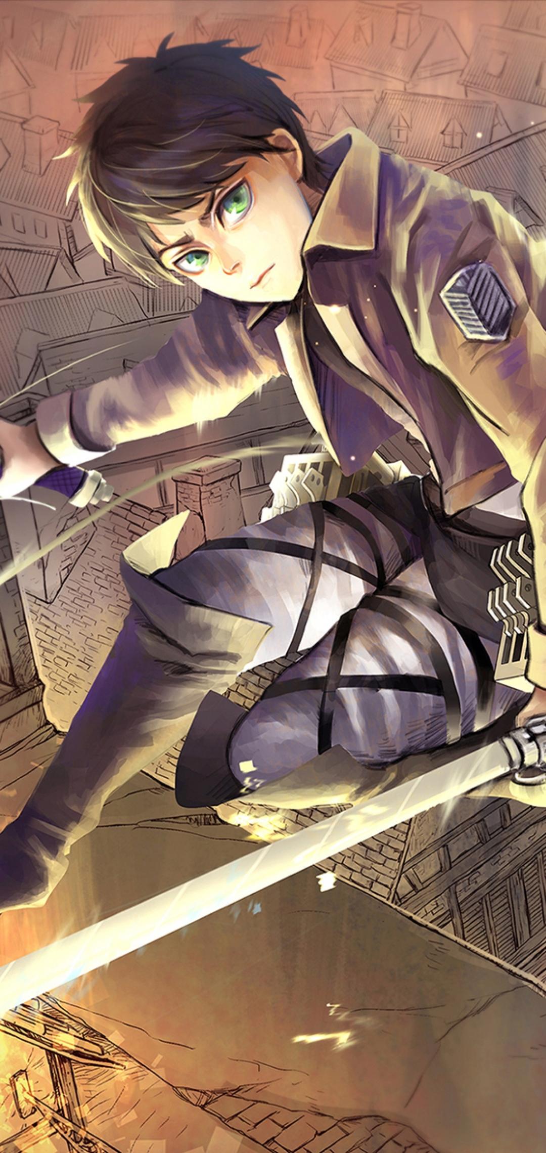 Attack On Titan Wallpaper Iphone 7 Plus Iphone 6 Plus For