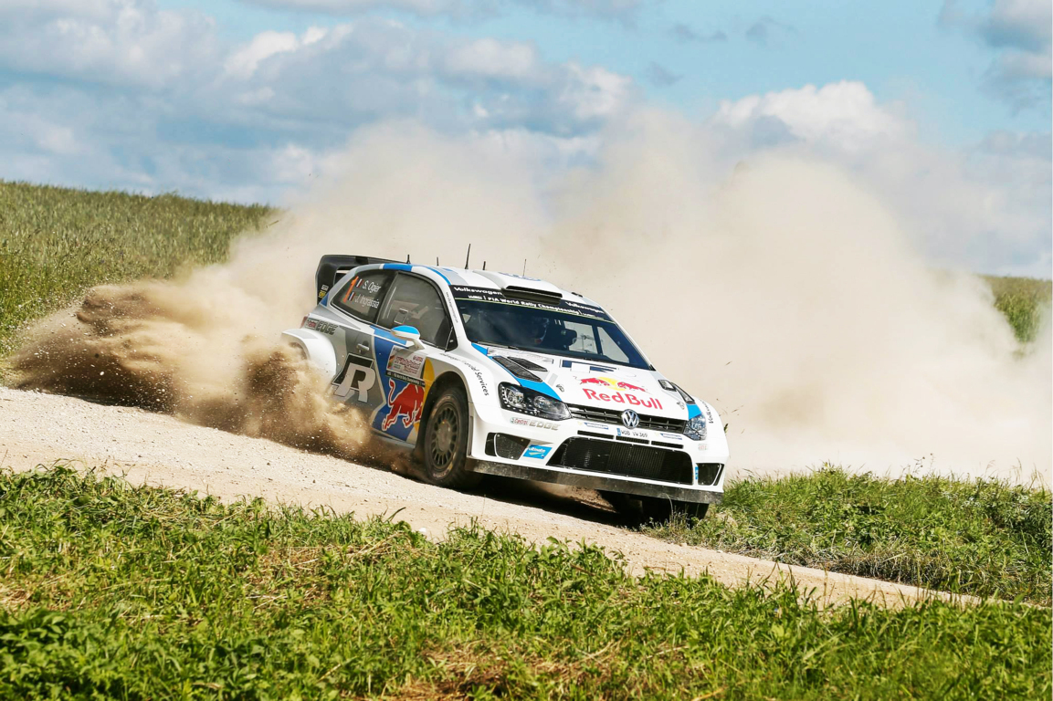 Awesome Rally Car Wallpaper HD