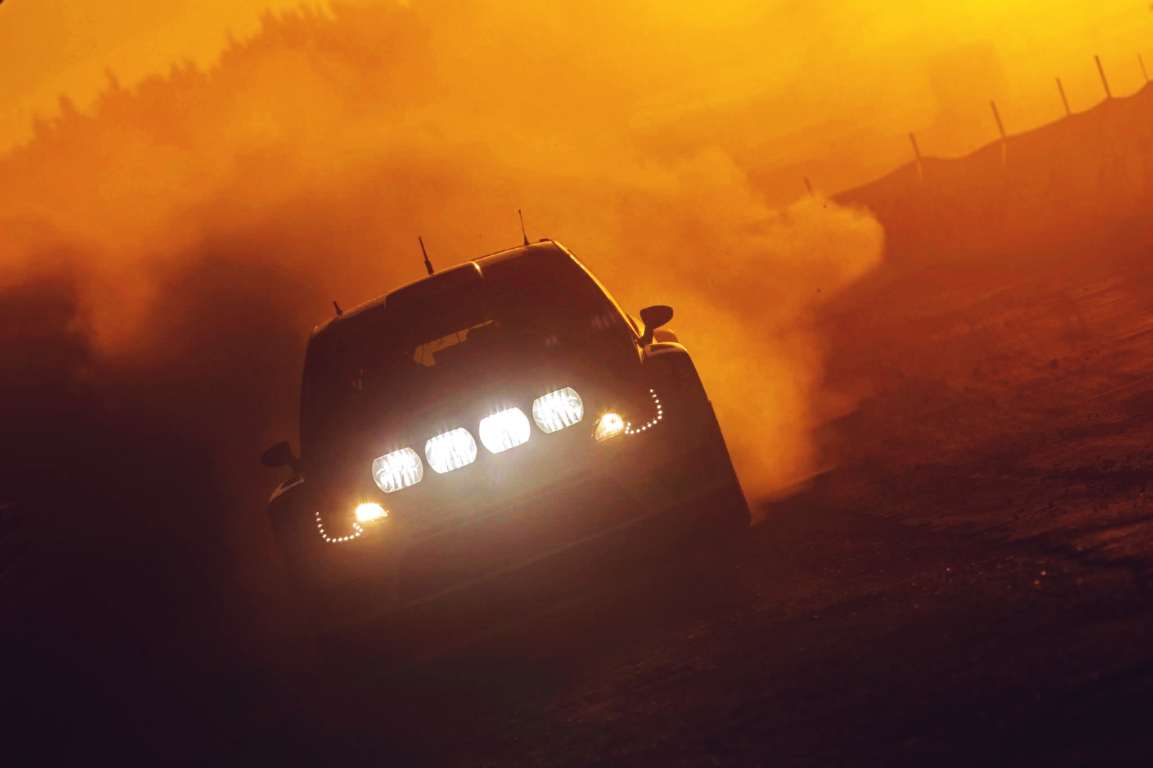 Best Rally Cars Wallpaper