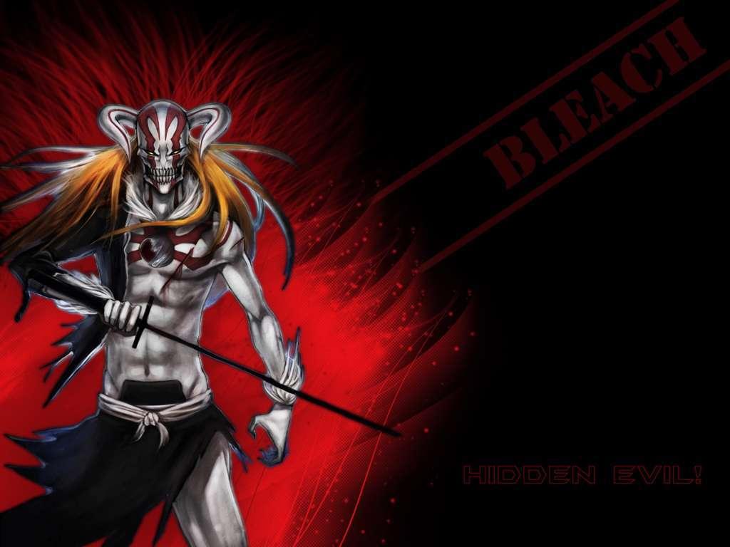 Bleach HD Wallpaper Anime Desktop
