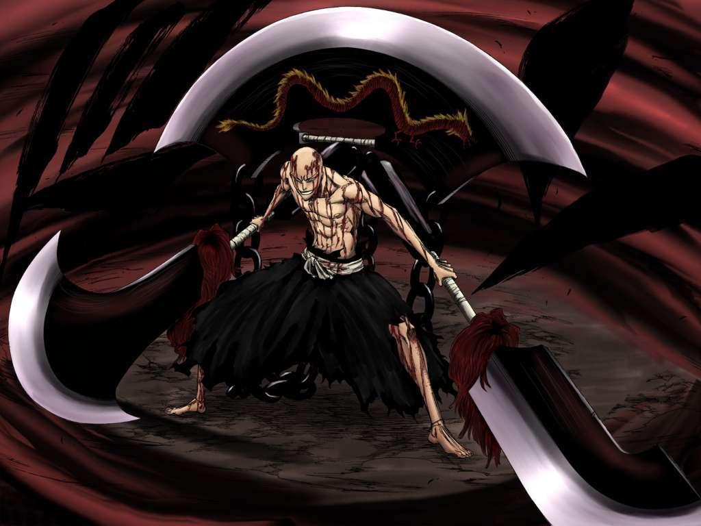 Bleach Ichigo Wallpaper HD