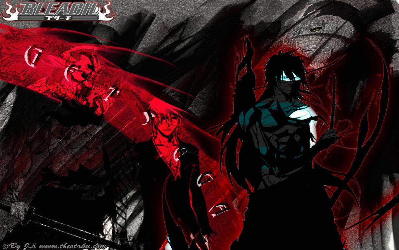 Bleach Soul Society 4k Desktop Wallpaper For 4k Ultra Hd Tv Hd