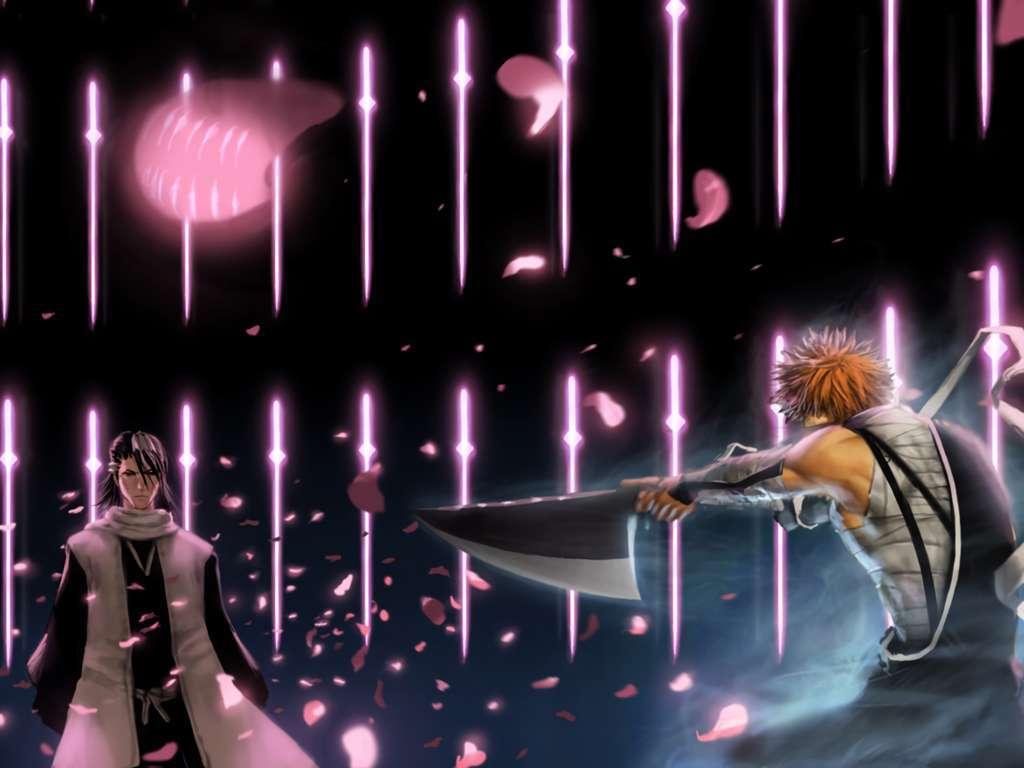 Bleach Wallpaper For Desktop Background And Anime Bleach