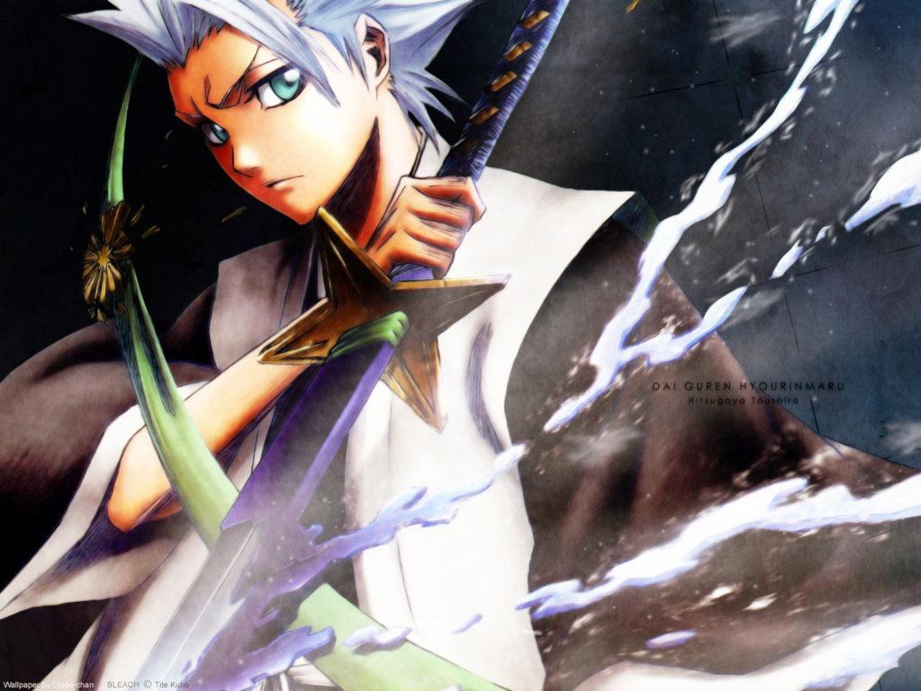 Bleach Wallpaper Free Download Bleach Hd Free Anime